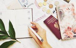 Jak tanio samemu zorganizować wyjazd za granicę?