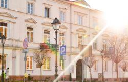 Weekend w Kielcach