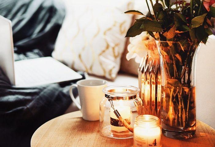 przerwanie rutyny i chwila dla bloga